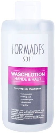 FORMADES Soft Waschlotion