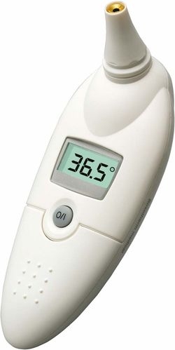 Bosotherm Medical Infrarot Ohr-Thermometer